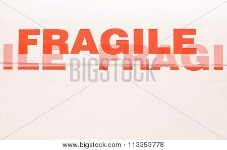 Fragile Vintage