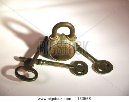 Lock & Keys