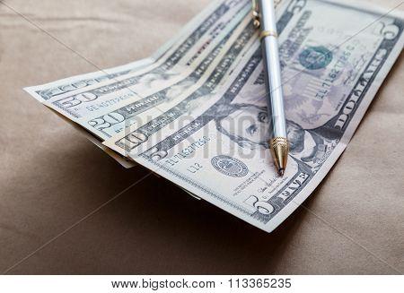 Various Denominations Dollars