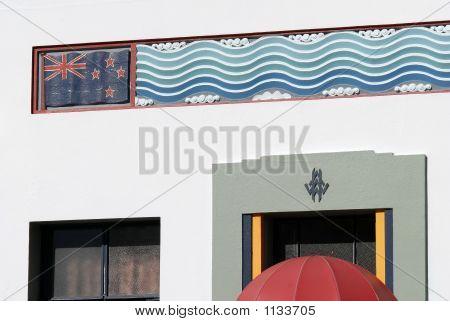 Art Deco - Napier