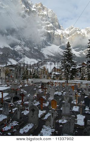 Death in the Alps