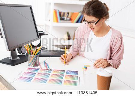 Designer.