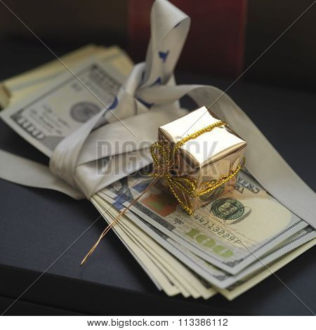 Gift With Cash