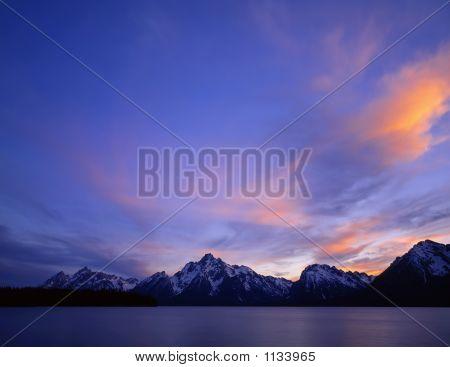 Jacksonlake&Tetons