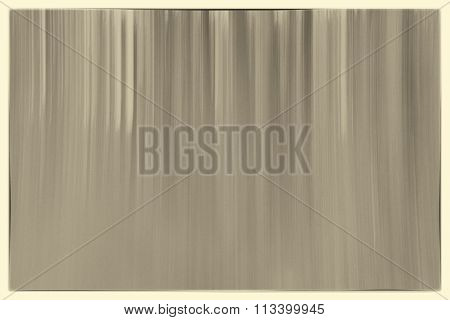 A Conceptual Sepia Using Slow Shutter Speed Photo Of Trees In A Forest Showing Leaves And Trees With