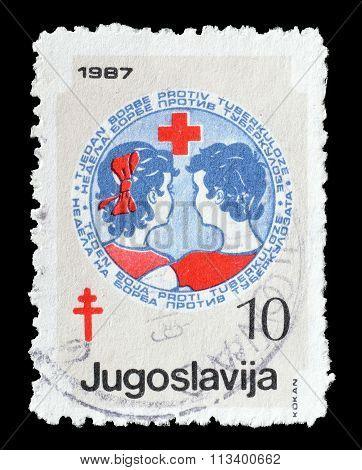 Yugoslavia 1987