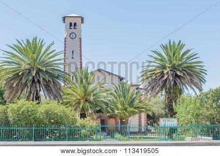 Dutch Reformed Church De Bloem