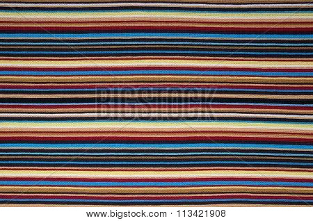 multicolored fabric 1