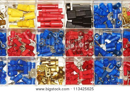 Clamps Assortment