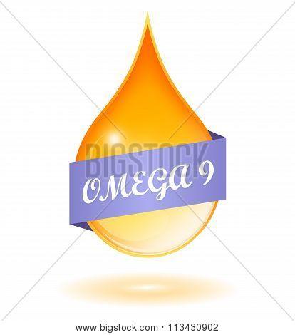 Omega 9 icon