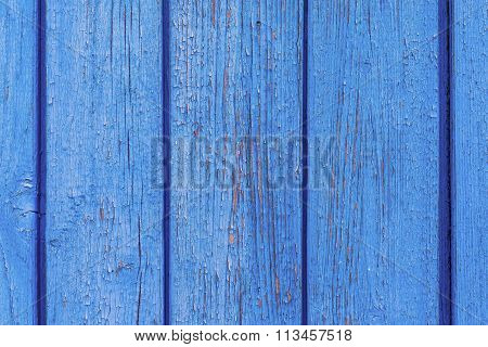 Abstract Texture Of Old Wooden Boards
