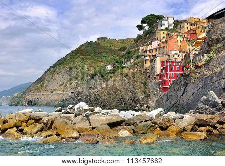 Riomaggiore Village - Italia