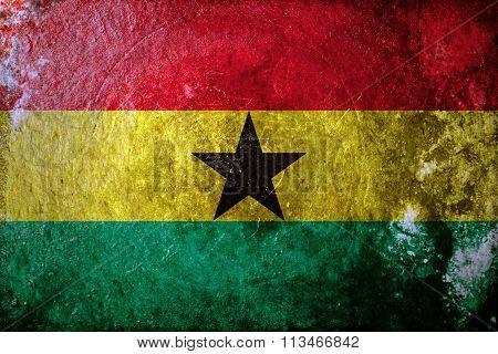 Ghana Grunge