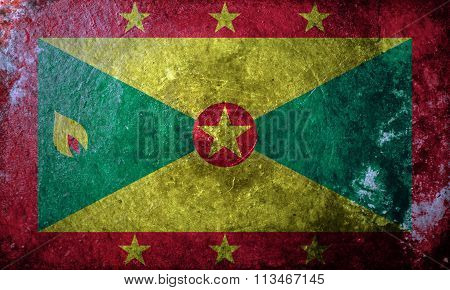 Grenada Grunge
