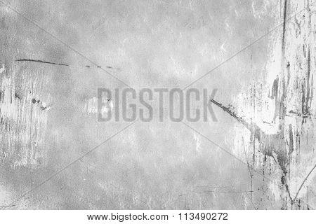 Metal Rust Wall Texture