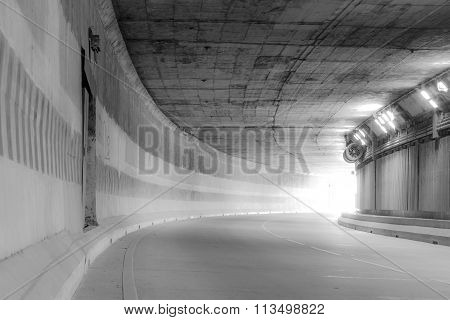 City Road Tunnel