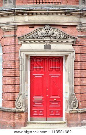 Birmingham Door