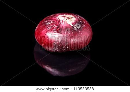 Red Onion From Yalta (crimea).