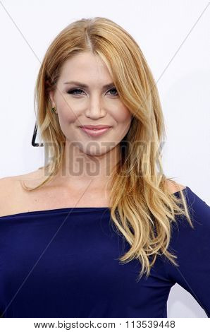 Willa Ford at the 2012 Do Something Awards held at the Barker Hangar in Los Angeles, USA on August 19, 2012.
