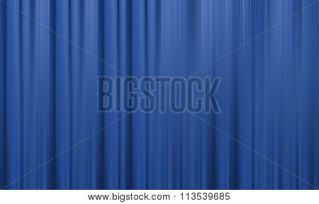 Beautiful Blue Abstract Background Texture