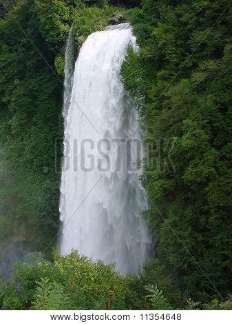 Marmore Waterfalls - Rieti, Italy