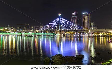 Da Nang city nightlife