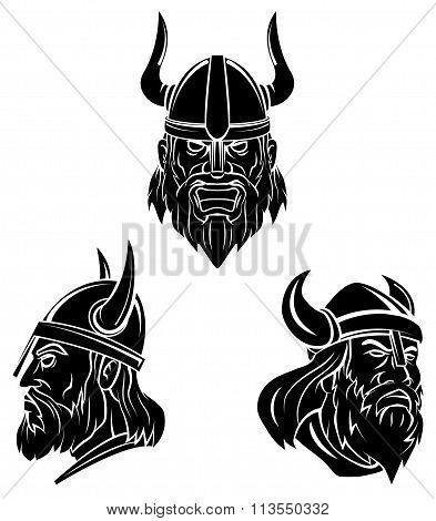 Tattoo Symbol Of Viking