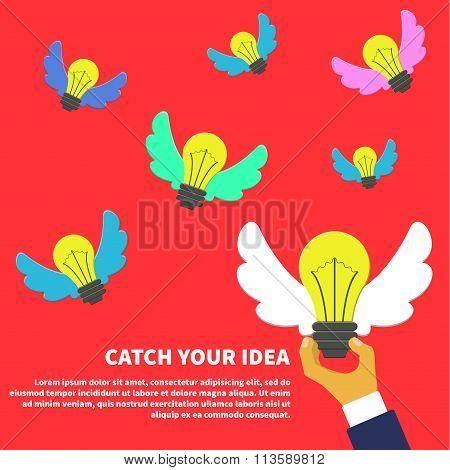 Catch Idea