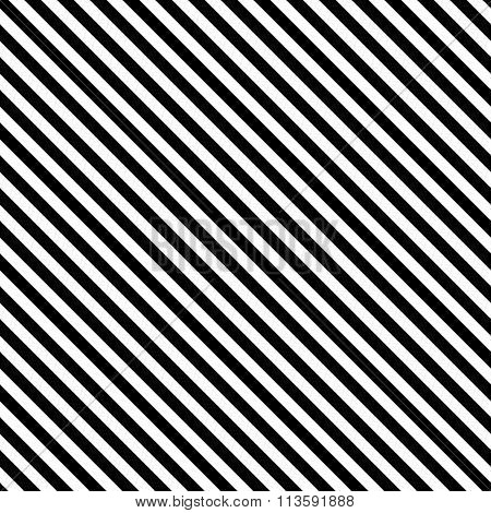Diagonal stripe seamless pattern.