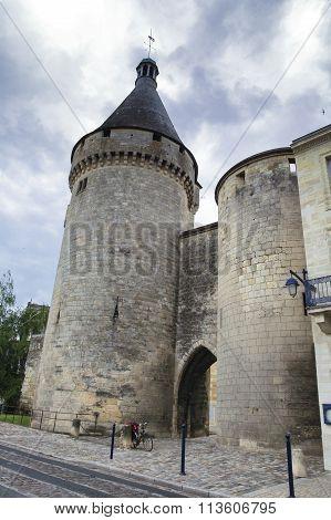 Libourne (bordeaux, France)