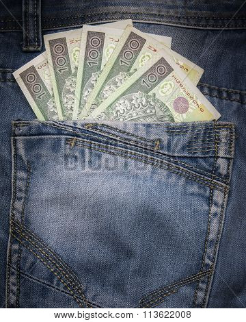 pocket money zlotys rev