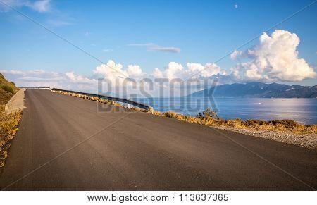 Aegean Sea Landscape