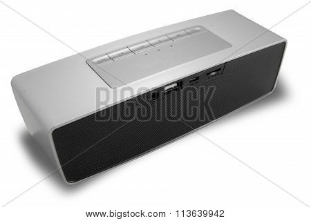 Wireless Premium Speaker modern desgin