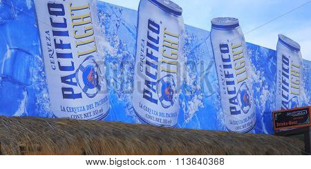 Pacifico Light
