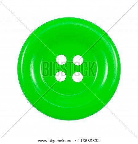 Green Clasper