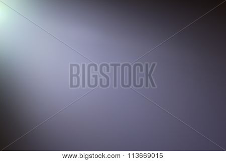 Blue Background with Spot Light