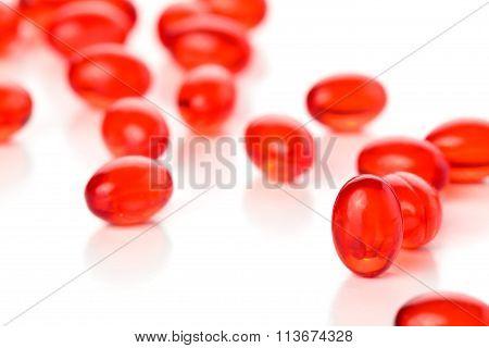 Red Capsules.