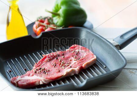 Fresh Beefsteak