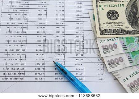 loan repayment schedule