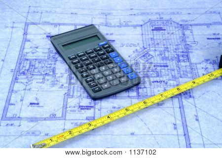 Measure And Calculate