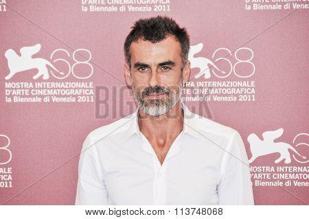 Actors Thomas Trabacchi