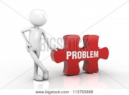 Problem Puzzle