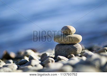 Relax Zen Stones