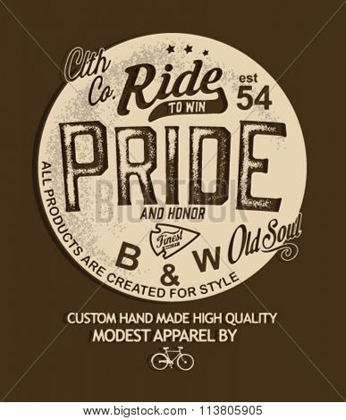 bicycle label type