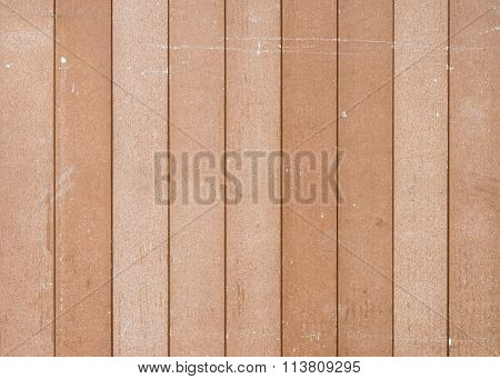Timber Battens Fence