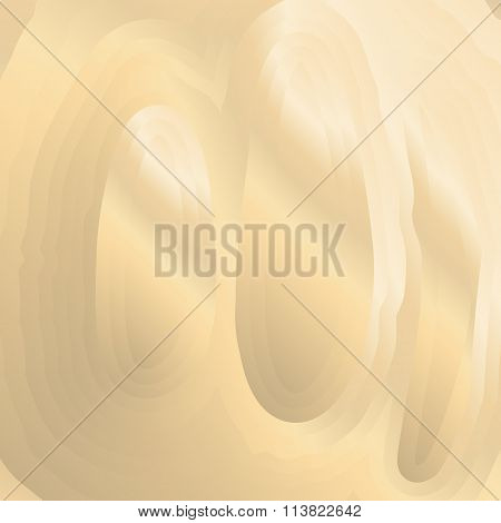 Polished Wooden Background