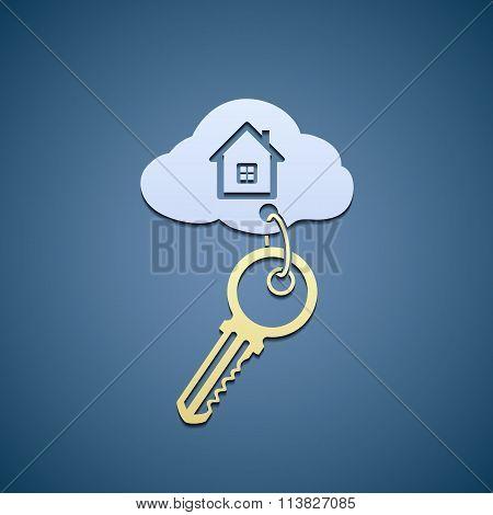 Key With Trinket
