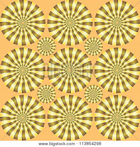 Spin Illusion