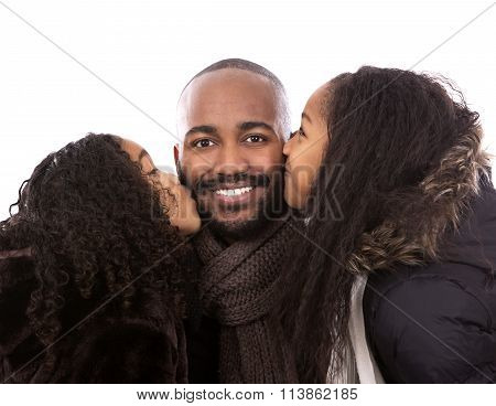 Kiss From Daughters
