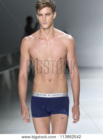 Parke & Ronen - Spring/summer 2016 Collection